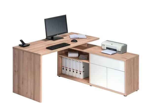 mobiliario y maquinas de oficina