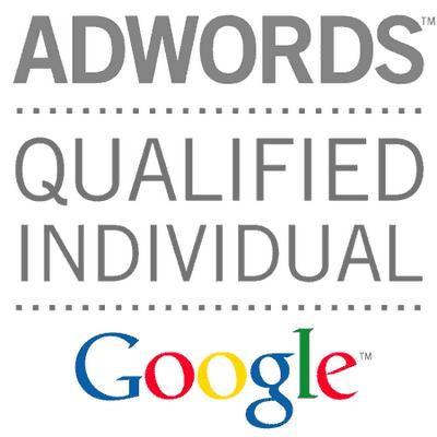 Beonlinesoluciones tiene a su Personal Certificado en Google Adwords