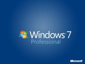 Windows 7 Finaliza su periodo de Soporte y Actualizaciones.