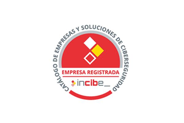 Empresa Colaboradora Catologo Ciberseguridad INCIBE