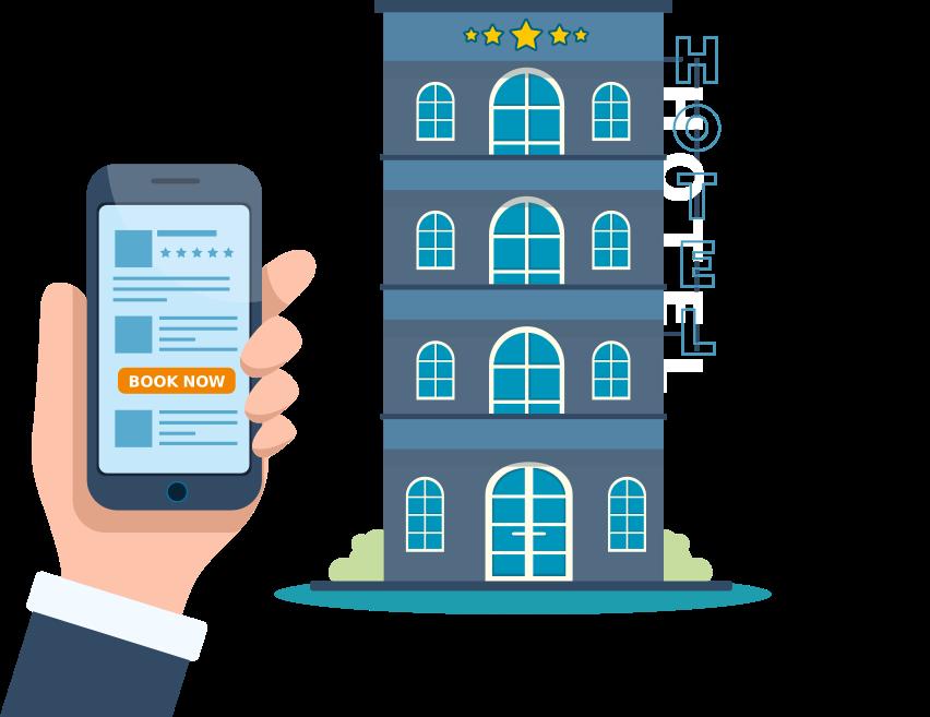 diseño web para hotel 3
