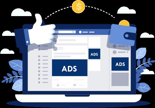 creacion y gestion de campañas de facebook ads
