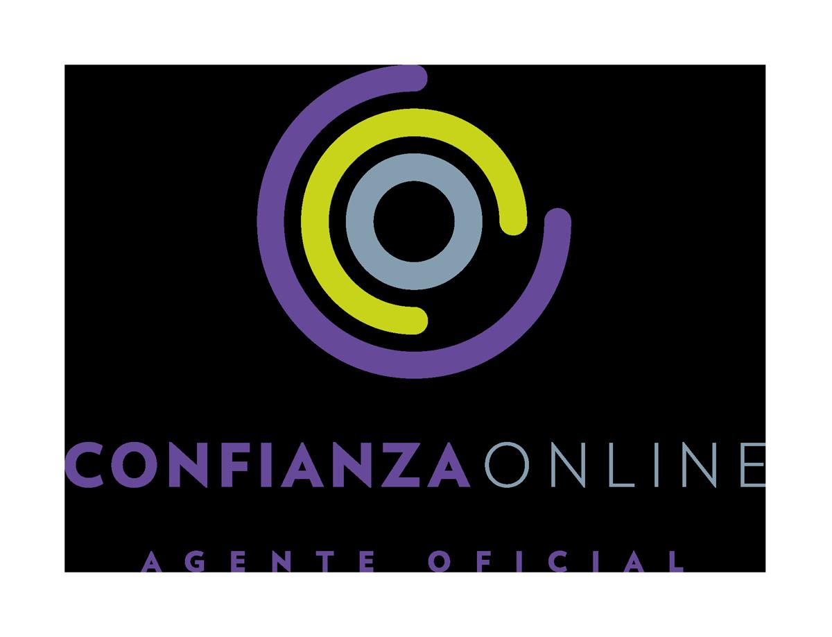 Obtener el Sello de confianza online con un agente oficial