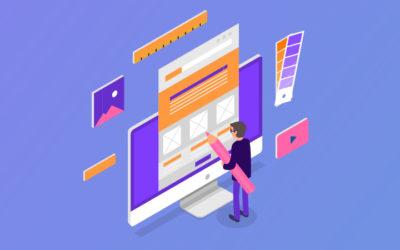 Diseño Web Profesional. Su imagen Online merece ser creada por profesionales