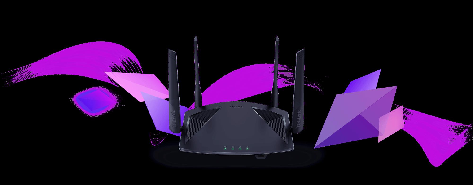 Wifi  para empresas. Gestionado, Seguro y Amplia Cobertura