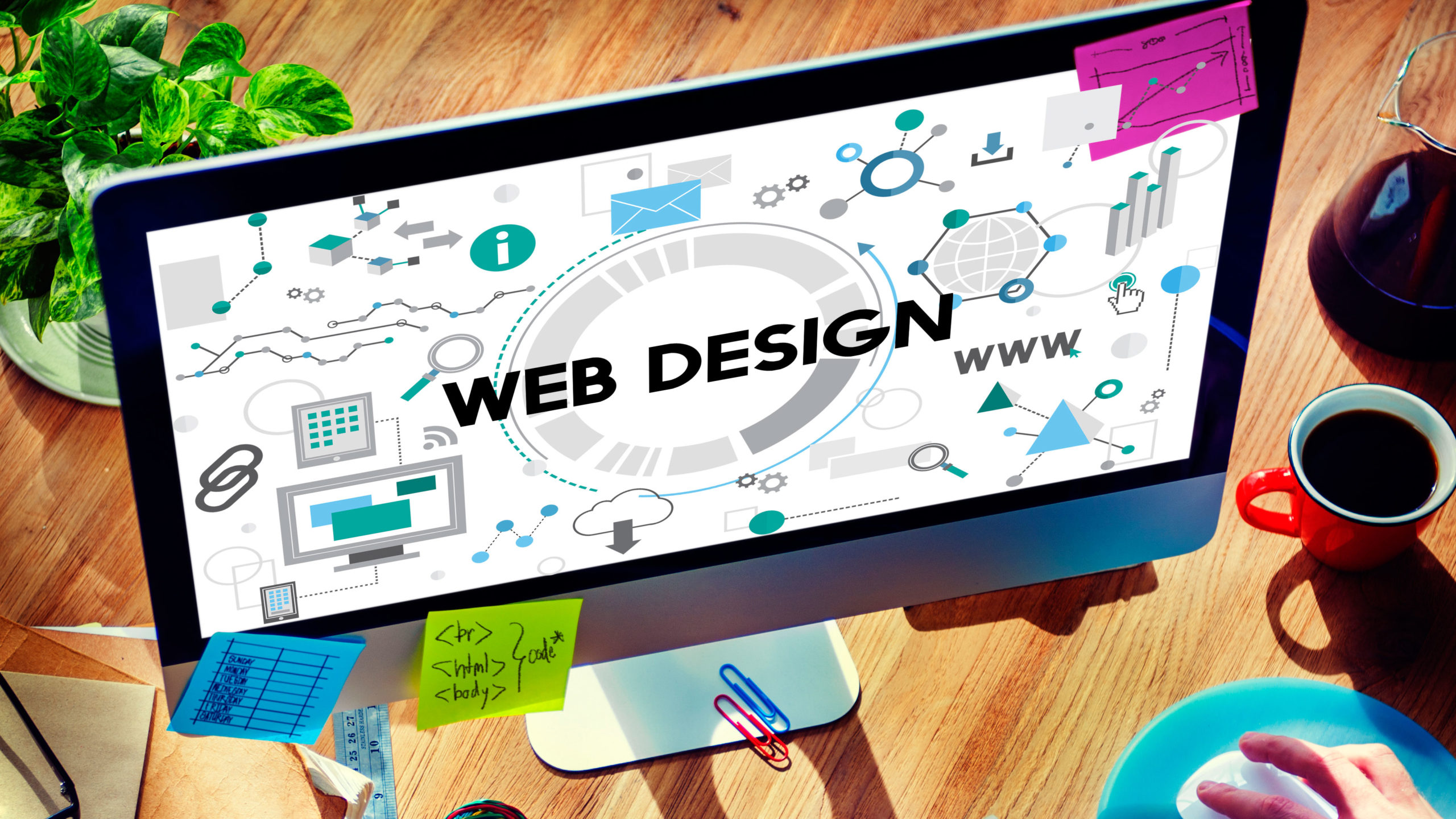 diseño de paginas web en sevilla