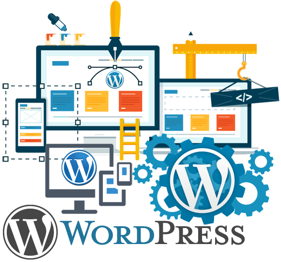 diseno de paginas web wordpress personalizado y optimizado beonlinesoluciones