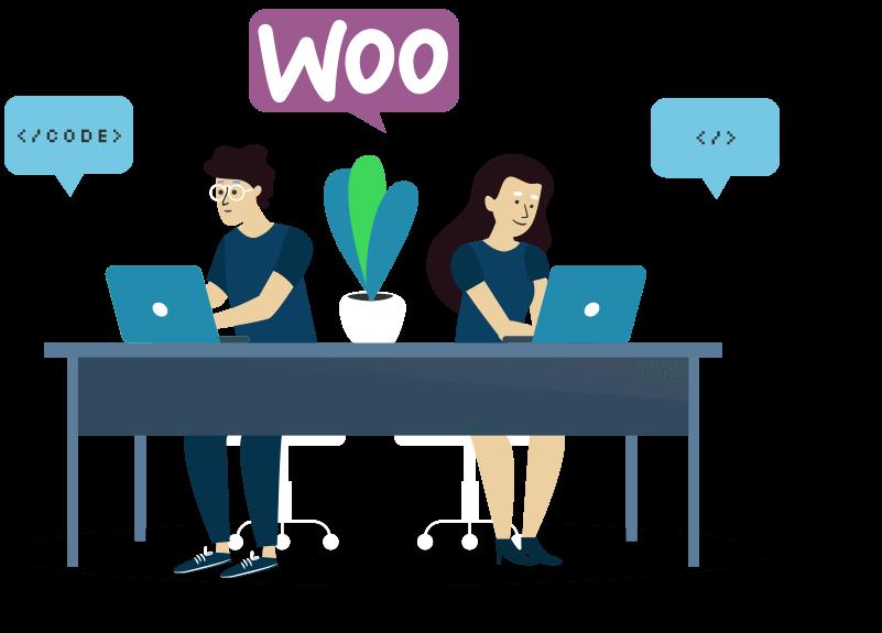 expertos en diseño de tiendas online woocommerce programacion a medida