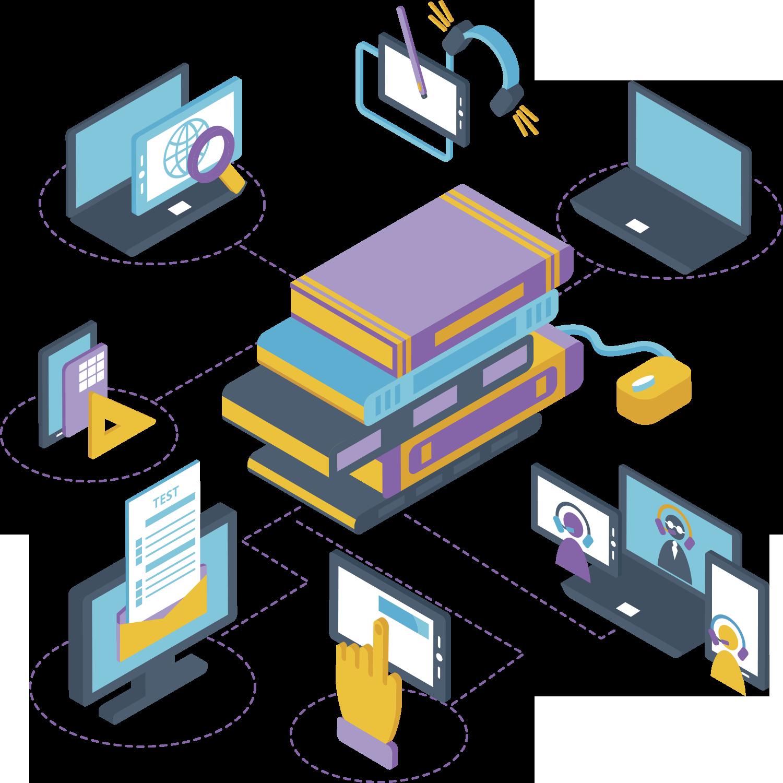 marketing digital para venta de cursos online