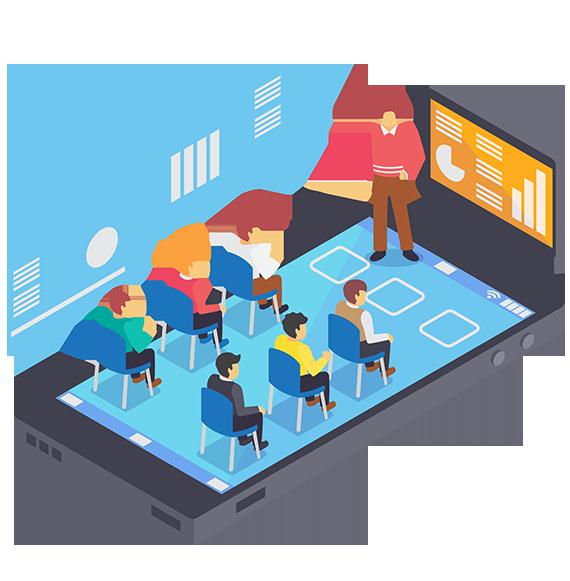 plataforma para venta de cursos online