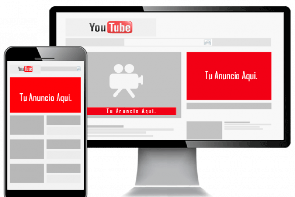 agencia youtube ads anunciarse en youtube