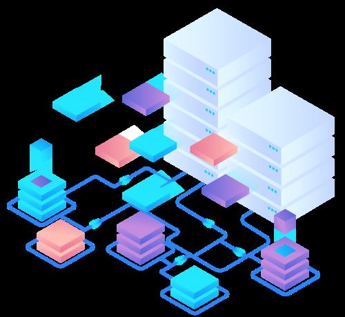 servidores cloud reales en Beonlinesoluciones