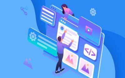 10 Tendencias en Diseño de Paginas Web para 2021