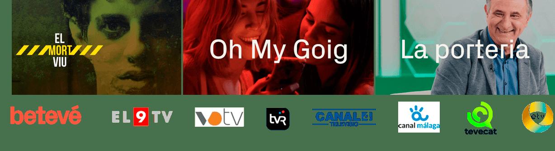 canales locales en la plataforma de television online tivify