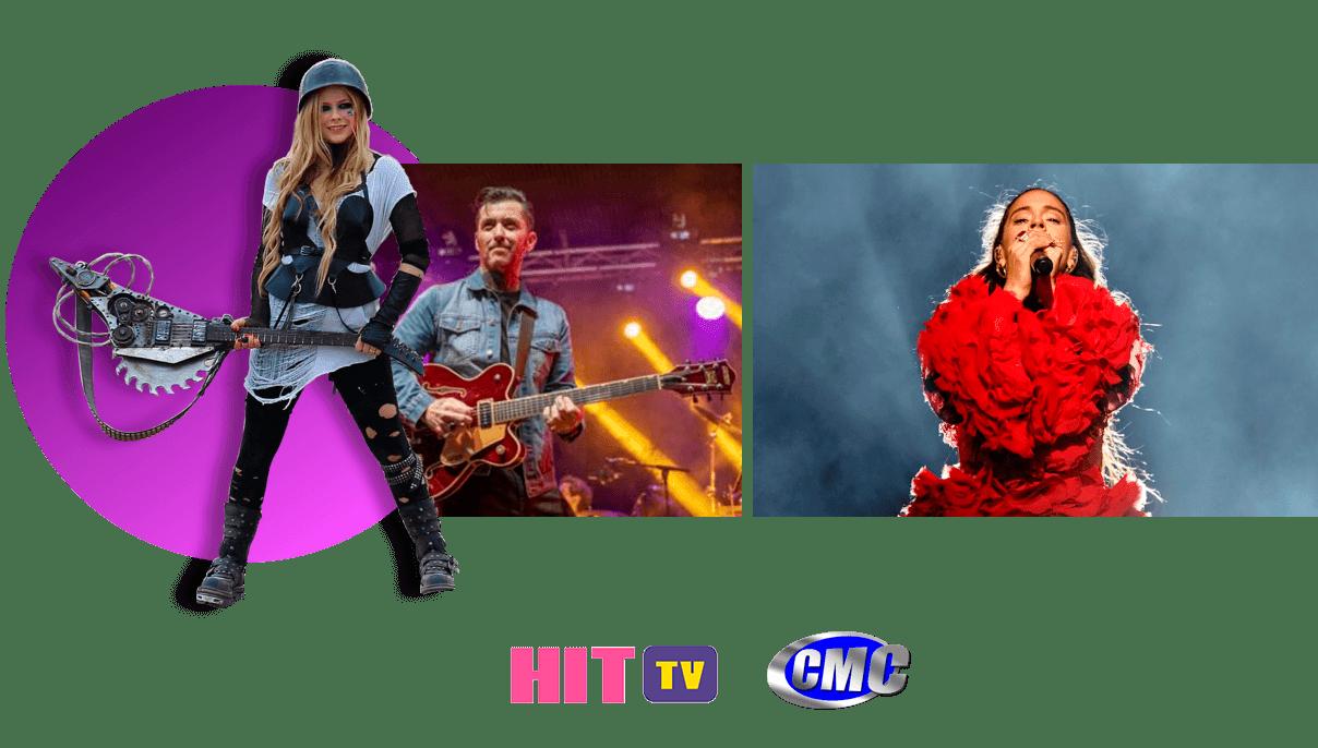 canales musicales en la plataforma de television online tivify