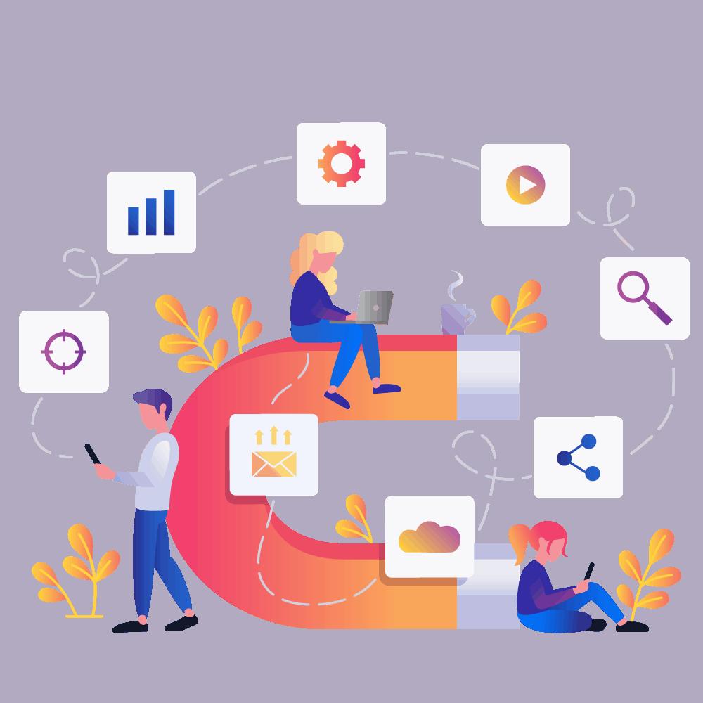 creacion de contenidos optimizados para posicionamiento SEO