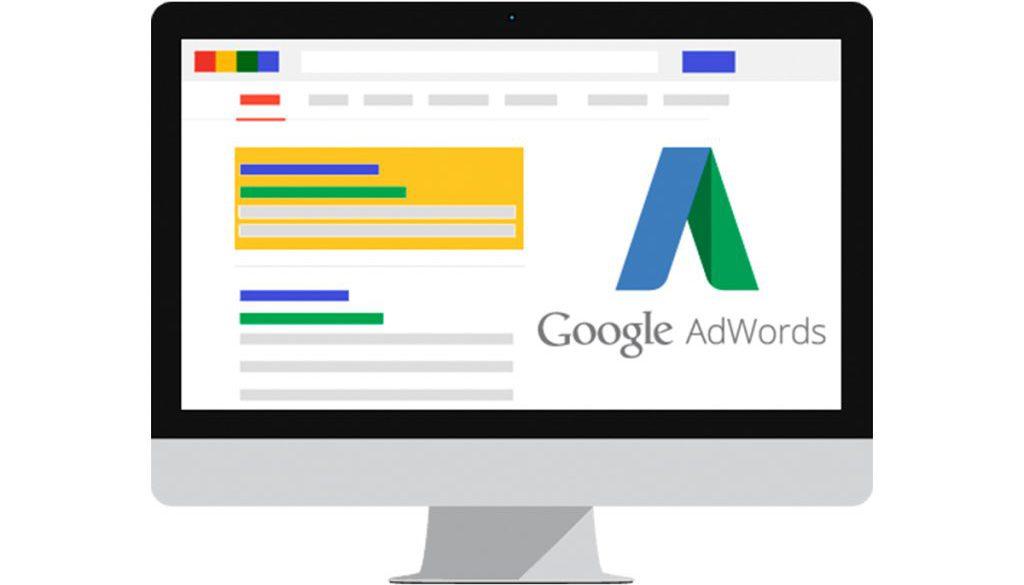 creacion y gestion de campañas publicitarias en google adwords