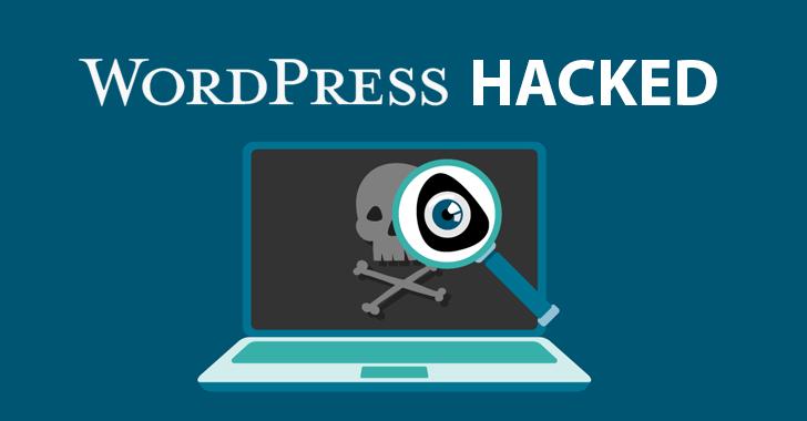 Como recuperar mi WordPress Hackeado