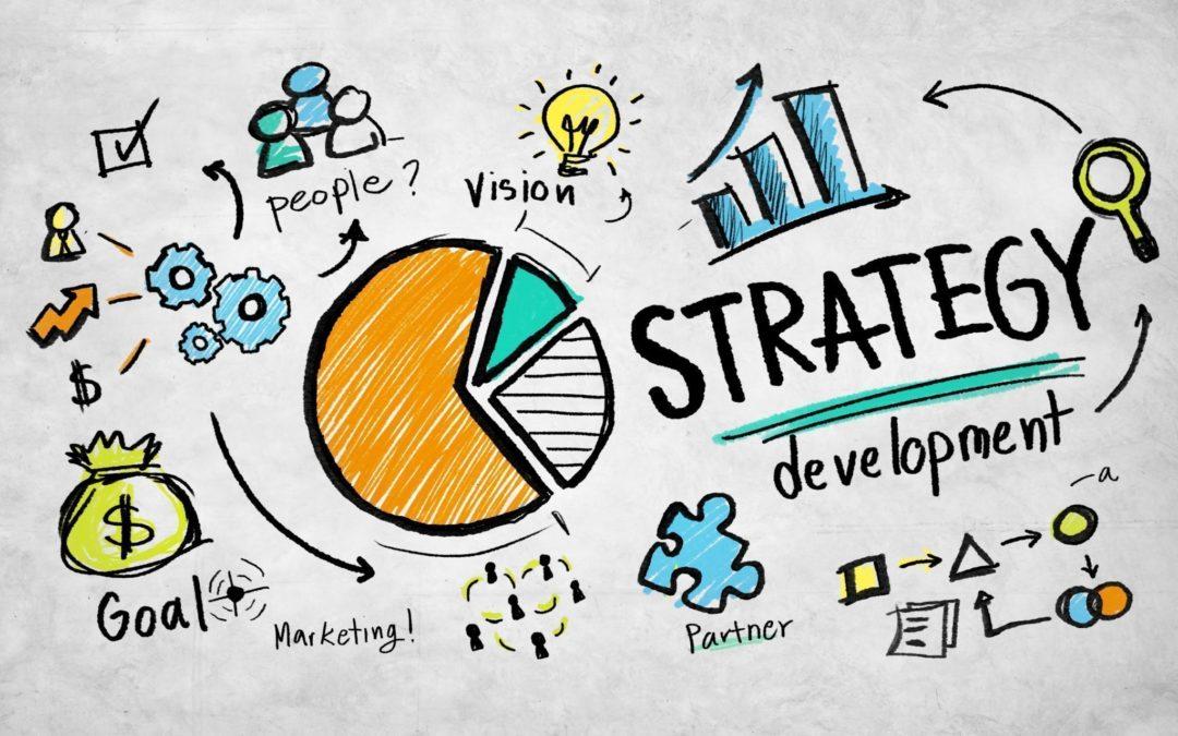 Como Crear el Plan de Marketing Digital para mi Negocio
