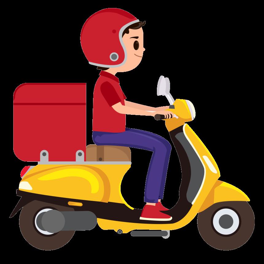 diseño de paginas web para delivery o reparto a domicilio